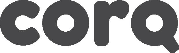 Corq Mobile Event Engagement Application Logo
